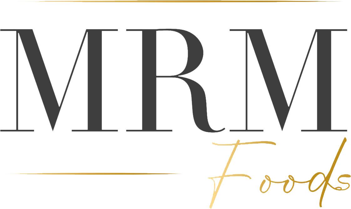 Catering dietetyczny MRM Foods – Małgorzata Rozenek-Majdan Logo